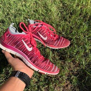 NIKE free run 5.0 shoes 💕🔥